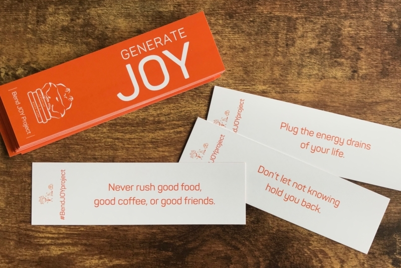 New Share Card Bookmarks Are Here!